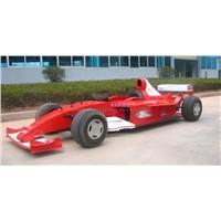 race sports car