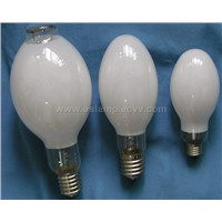high-pressure mercury vapor lamp