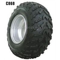 ATV Tire(With EEC)-22*10-10