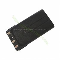 Battery pack KNB-14A for Kenwood(TK-260/270/360/370/2103107) Two-Way Radios