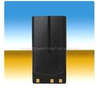 Battery pack KNB-16 for Kenwood(TK385/380/480) Walkie Talkie