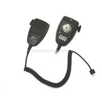 Remote Microphone PTE-1301 For Two-Way Radio