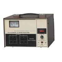 Fully Automatic Voltage Regulator