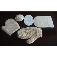 Bath Glove, Bath Pad, Bath Sponge