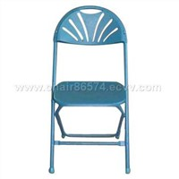Metal-Plastic Folding Chair-----for Office /Rental/Outdoor Uses.