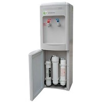 water dispenser, with RO system