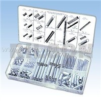200 PCS Spring Assortment