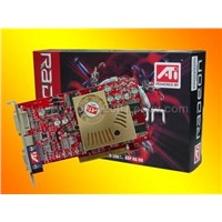 ATI vga ( graphic ) card Radeon 9600XT 128MB /256MB