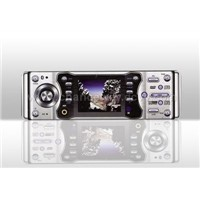 Car DVD Player with TFT