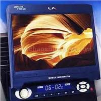 CAR INDASH TV LCD