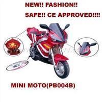 mini motos and racing bikes and pocket bikes