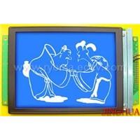 Blue STN LCD Module