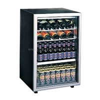 Bottle Cooler, Wine Cabinet