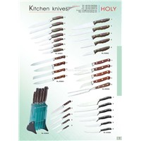 Kitchen Knives(P1)