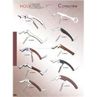Corkscrew and Wine Accessories(P78)