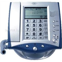 Touch Panel Caller ID Telephone