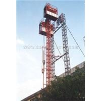Building Hoist(Elevator)