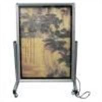 Aluminum Board (Light Box / Rotational Prints)