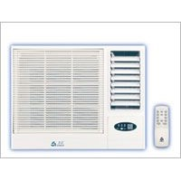 Window type air conditioner