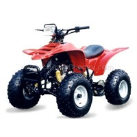 All Terrain Vehicle (ATV) 50cc-200cc