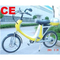 Electric bicycle EB10