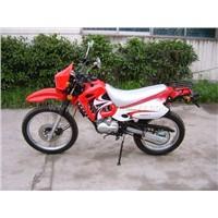 Dirt bike DB125GY-1