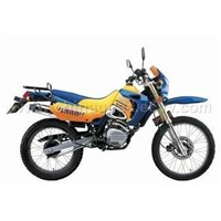 200cc GY Bike