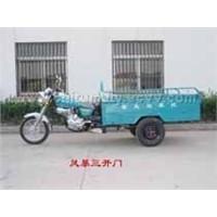 3-wheeled motorcycle