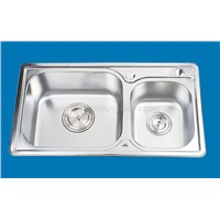 Stainless Steel Sink