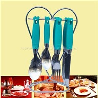 cutlery and dinnerware