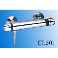 Mixer with Thermostat - CL501