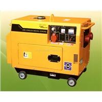 Diesel Generator--Silent Type