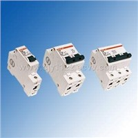 DZ47-60 (C45N) Mini Circuit Breaker