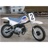 90cc offroad motorcycle