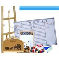 White Boards & Cork Boards From Climbing