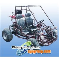 Go Cart(GO KART)  CYGC-150CC-C (150CC, Water-cooled)