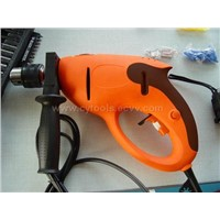 New design Impact Drill