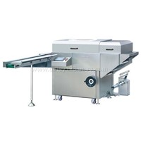 MB-350 MOBDEL Transparent-Film Sealing and Packing Machine