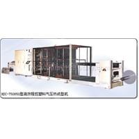 Hsc 750780 Plastic Thermoforming Machine