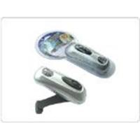 Hand Shake LED Flashlight