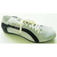 Casual shoe for woman