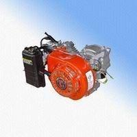 Engine EPA CE