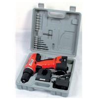 16 PCS Cordless Drill Set