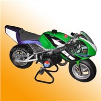 Pocket Bike (LM00X-R2 )
