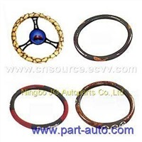 Auto Accessory-Steering Wheel Cover
