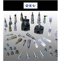 Zxl Nozzle, Element, Delivery Valve & Distributor Pump