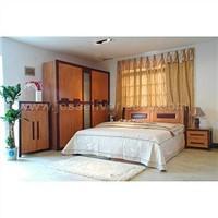 Wooden Bedroom Furniture
