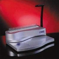 Deluxe Comb Binding Machine(SD-288E)