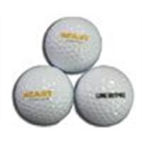 Golf Match Ball
