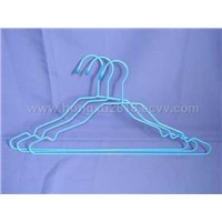 Clothes Hanger,Plastic Coated Wire Hanger